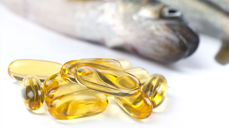 Omega balık yağlarının faydaları