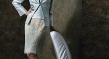 Çalışan bayanlara takım elbise modelleri