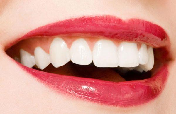 Bembeyaz dişler için öneriler