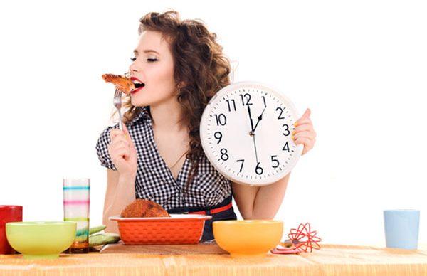 Hızlı kilo almak için diyet