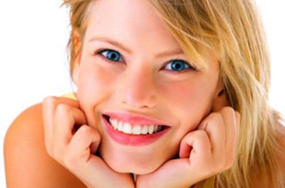 Parlak ve sağlıklı dişler için