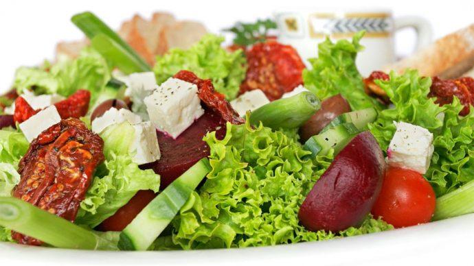 Ramazan için özel diyetler