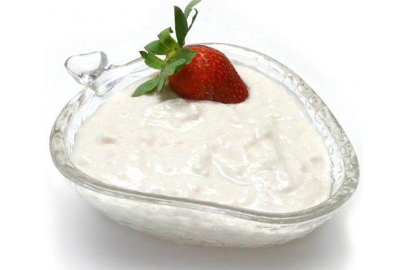 Yağlarınızı yoğurt yiyerek yakın